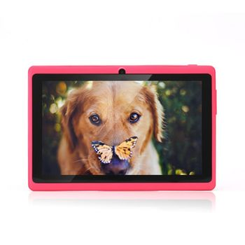 Tablet  7 pollici Android 4.2.2 512MB  65,00€